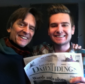 John and Colin